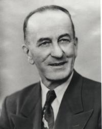Le docteur Jules Hamelin