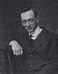 Le docteur Roméo Paré