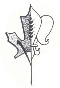 Le logo du Club culturel