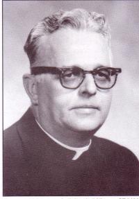 Le père Jean Patoine
