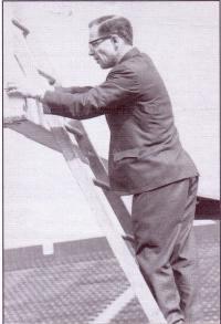 Le R.F Raymond Deschênes (Ti-Frère),