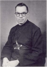 Le R.P. André Mercure
