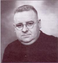 Le R.P. Wilfrid Piédalue