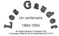 Les Gaudet