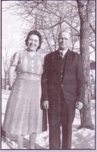 Les Parents de Félix Pelletier