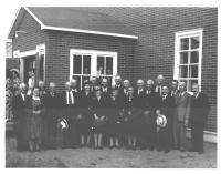 Les pionniers de Gravelbourg