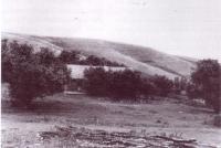 Les ruines de ls Rolanderie