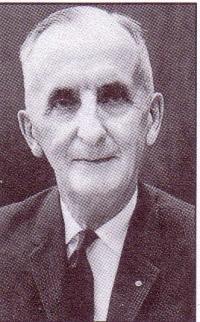 Louis Boileau de Hoey