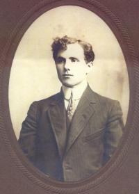 Louis Demay