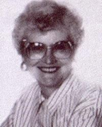 Lucille Tessier