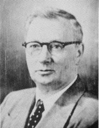 M. Antonio de Margerie