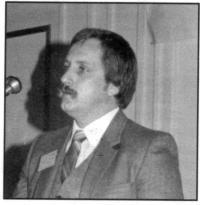 M. Gérard Leblanc