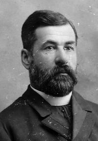 M. l'abbé Philippe-Antoine Bérubé