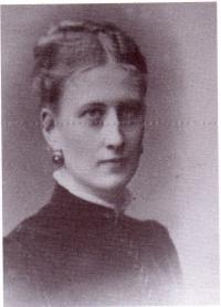 Madame de Beaudrap