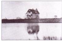 Maison de Maurice Quennelle
