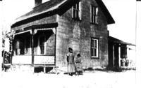 Maison de Philippe Chamberland