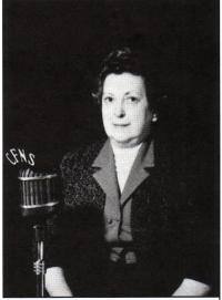 Marie-Antoinette Papen