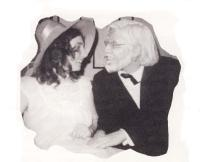 Maureen Loucks et Normand Blais