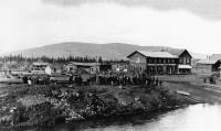 Mayo, Territoire du Yukon