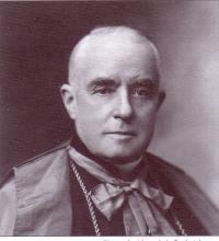 Mgr. Olivier-Elézéar Mathieu