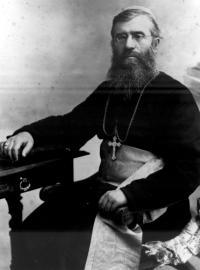 Mgr Albert Pascal, o.m.i.