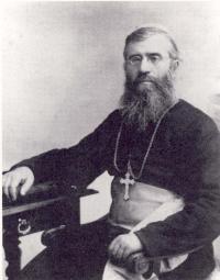 Mgr Albert Pascal