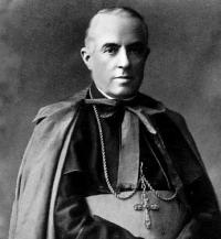 Mgr Olivier-Elzéar Mathieu