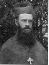 Mgr Ovide Charlebois, o.m.i