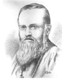 Mgr Ovide Charlebois