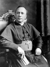 Mgr Philippe-Adélard Langevin
