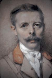 Monsieur de Saint-Seine
