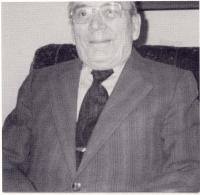 Monsieur Ted Fréfontaine.
