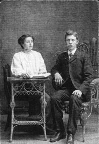 Morrissette et Lepage