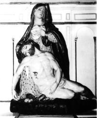 Piéta de Notre-Dame