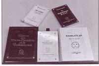 Plusieurs publications
