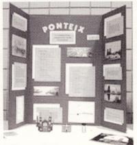 Ponteix, Saskatchewan