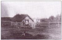 Première maison de Denys Bergot