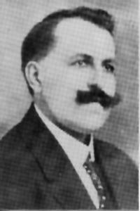 Raymond Denis