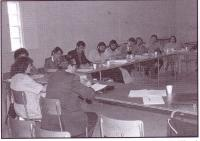 Réunion annuelle du comité local de l?ACFC