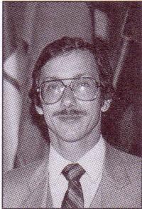 Richard Marcotte.