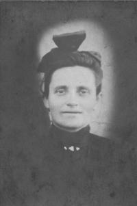 Rosanna Gareau