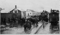 Swift Current en 1910