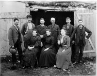 Un groupe de citoyens de Willow Bunch