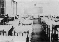 Une salle de classe au Collège Mathieu