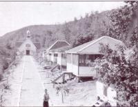 Villa-Maria, le camp d'été