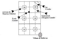 Village de Bellevue