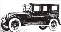 voiture des bandits